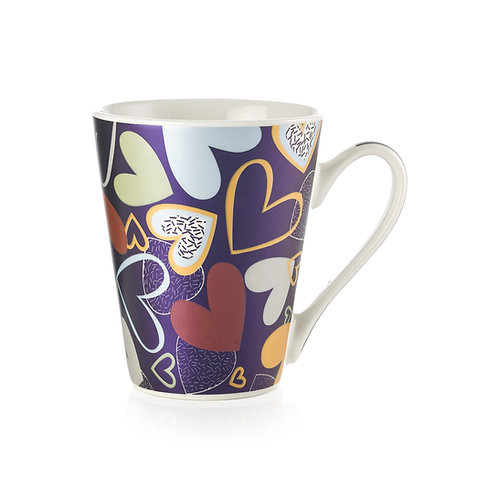 SISSY New Bone China Mug
