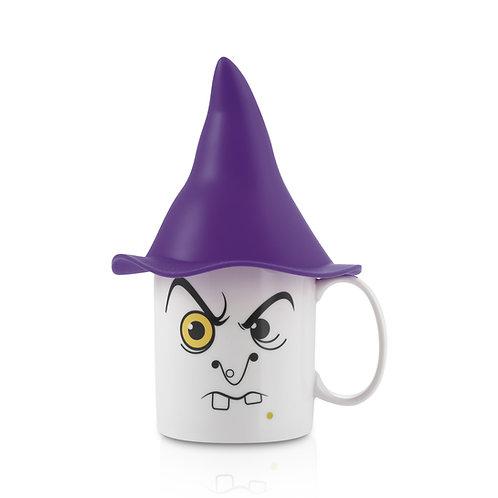 MORGANA Jumbo Mug with Silicone Hat