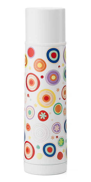HAPPY DAY S/S Vacuum Flask