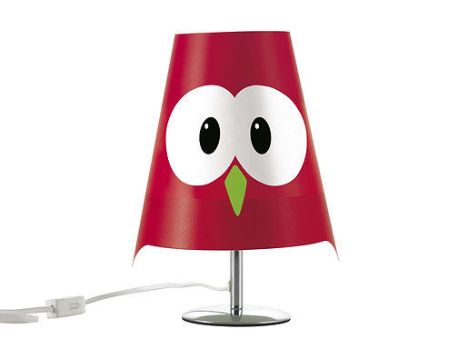 LUCIGNOLO Lampada da tavolo / Table lamp