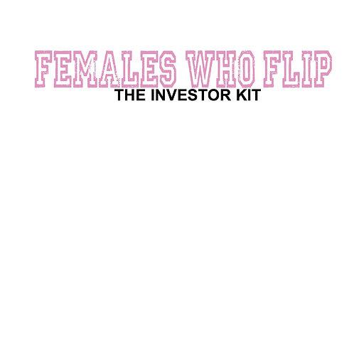 The Investor Kit