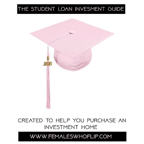 The Student Loan Investment Home