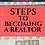 Thumbnail: Steps to being a Realtor
