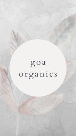 Goa Organic