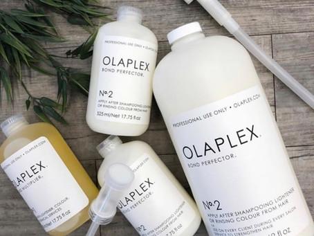 ¿Por qué OLAPLEX es el tratamiento más demandado en las peluquerías?