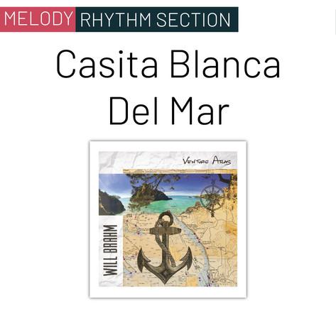Casita Blanca Del Mar
