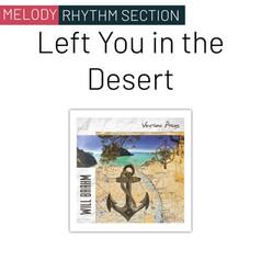 Left You in the Desert