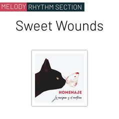 Sweet Wounds