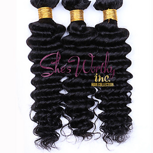 DEEP WAVE 3 BUNDLES $175.00-$295.00