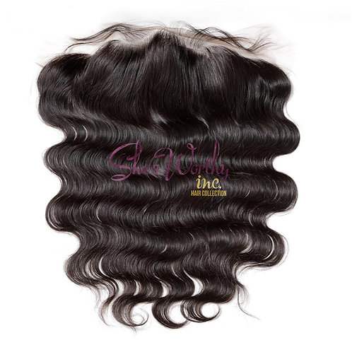 13x4 LACE FRONTAL $125.00
