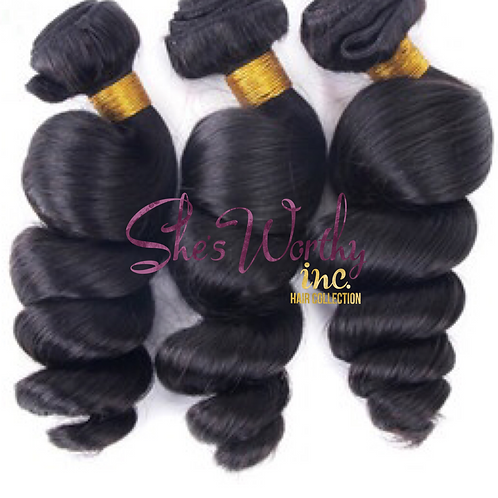 LOOSE WAVE 3 BUNDLES $175.00-$295.00