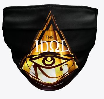 The Idol Mask - Autonomy of A Superhero