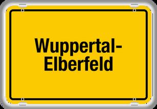 Marktführer Wuppertal-Elberfeld