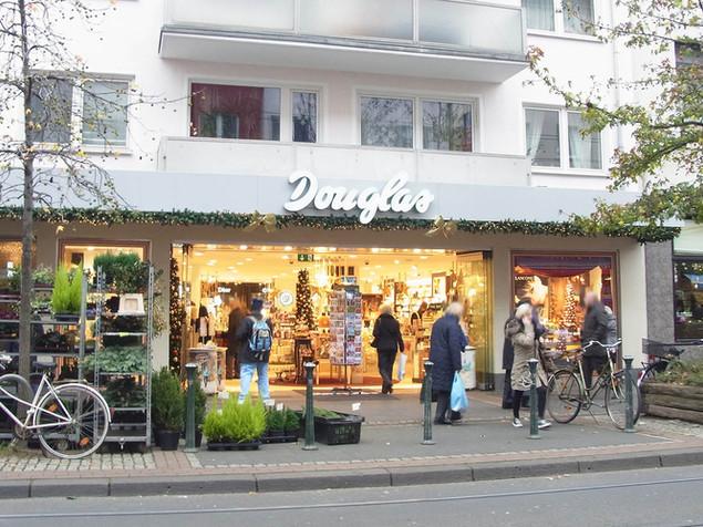 Düsseldorf-Pempelfort