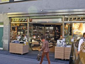 Ladenlokal in 1A-Lage von Wuppertal-Elberfeld an die WMF Group vermietet