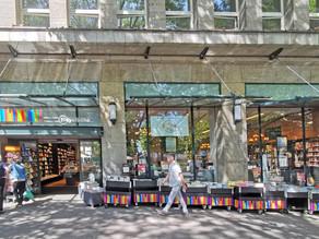 Essen's Traditionsbuchstandort an Mayersche Buchhandlung vermietet