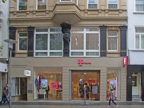 Deutsche Telekom zieht in Wiesbaden ins Nachbarhaus
