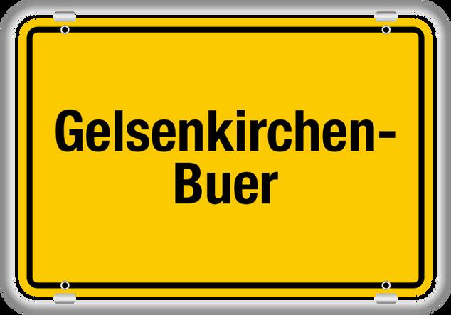 Marktführer Gelsenkirchen-Buer
