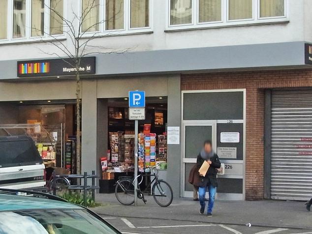 Köln-Nippes