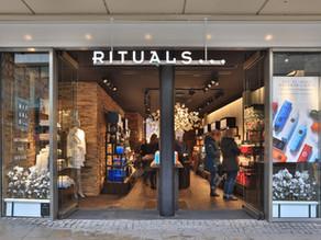 Ladenlokal in 1A-Lage von Essen an Rituals vermietet
