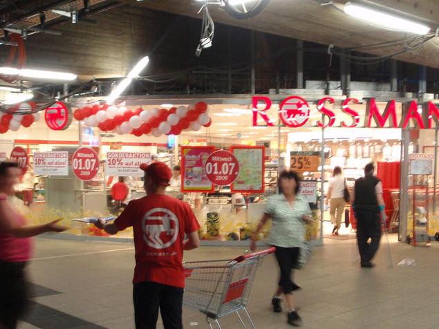 Essen-U-Bahnhofpassage