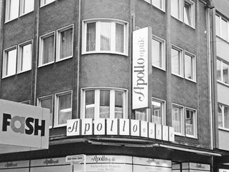 Wuppertal-Barmen