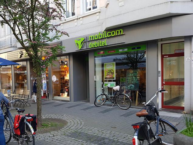 Düsseldorf-Benrath