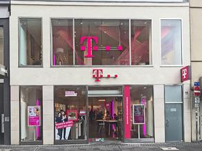 Deutsche Telekom mietet in der 1A-Lage von Bonn an