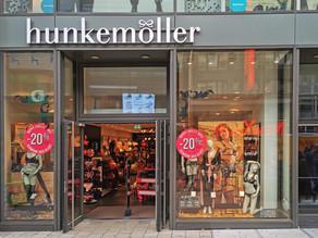 Ladenlokal in 1A-Lage von Düsseldorf, Schadowstraße an Hunkemöller neu vermietet