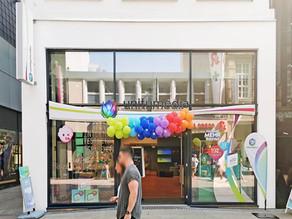 Ladenlokal in 1A-Lage von Dortmund, Westenhellweg 16 neu vermietet