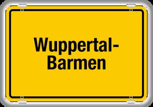 Marktführer  Wuppertal-Barmen
