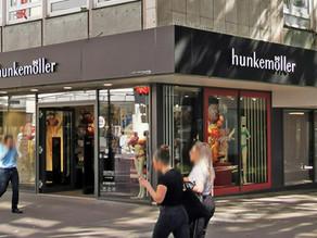 Zwei Ladenlokale in 1A-Lage von Essen neu vermietet