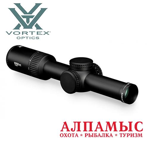 Viper PST Gen II 1-6x24 SFP VMR-2 MRA