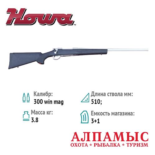 Howa HOGUE 300 win mag