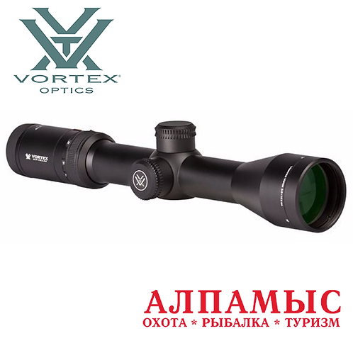 VIPER HS 4-16X50 LR