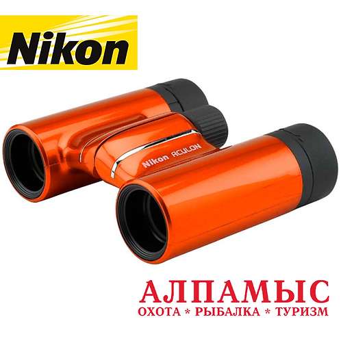 Nikon Aculon 8x21 T01