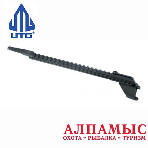Быстросъемное основание для AK-47