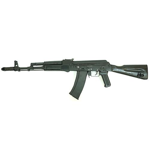 Калашникова АК-74 (учебный автомат)