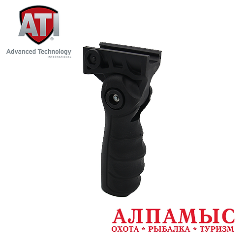 Пистолетная рукоять ATI (R-15). Forend Pistol Grip на вивер