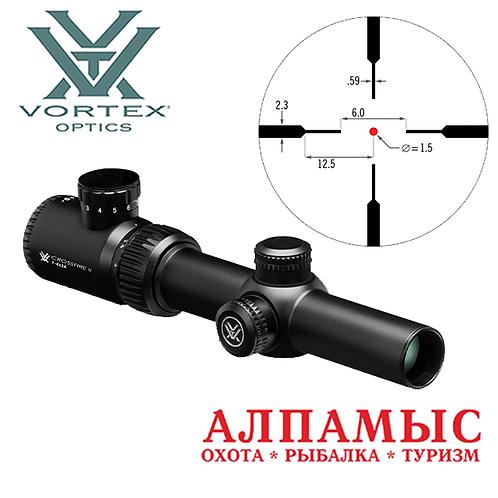 Vortex  Crossfire 1x24  mod CF2-31047