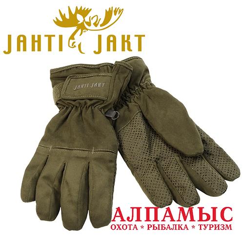 Tundra Gloves Green