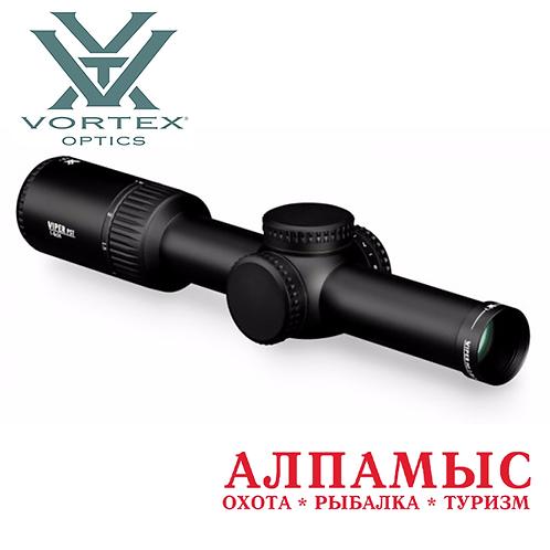 Viper PST Gen II 1-6x24 SFP VMR-2 MOA