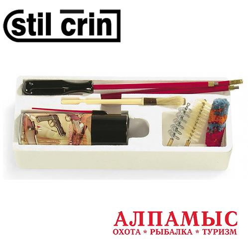 Набор для чистки в блистере Stil Crin 121 (кал 20) + масло 125мл