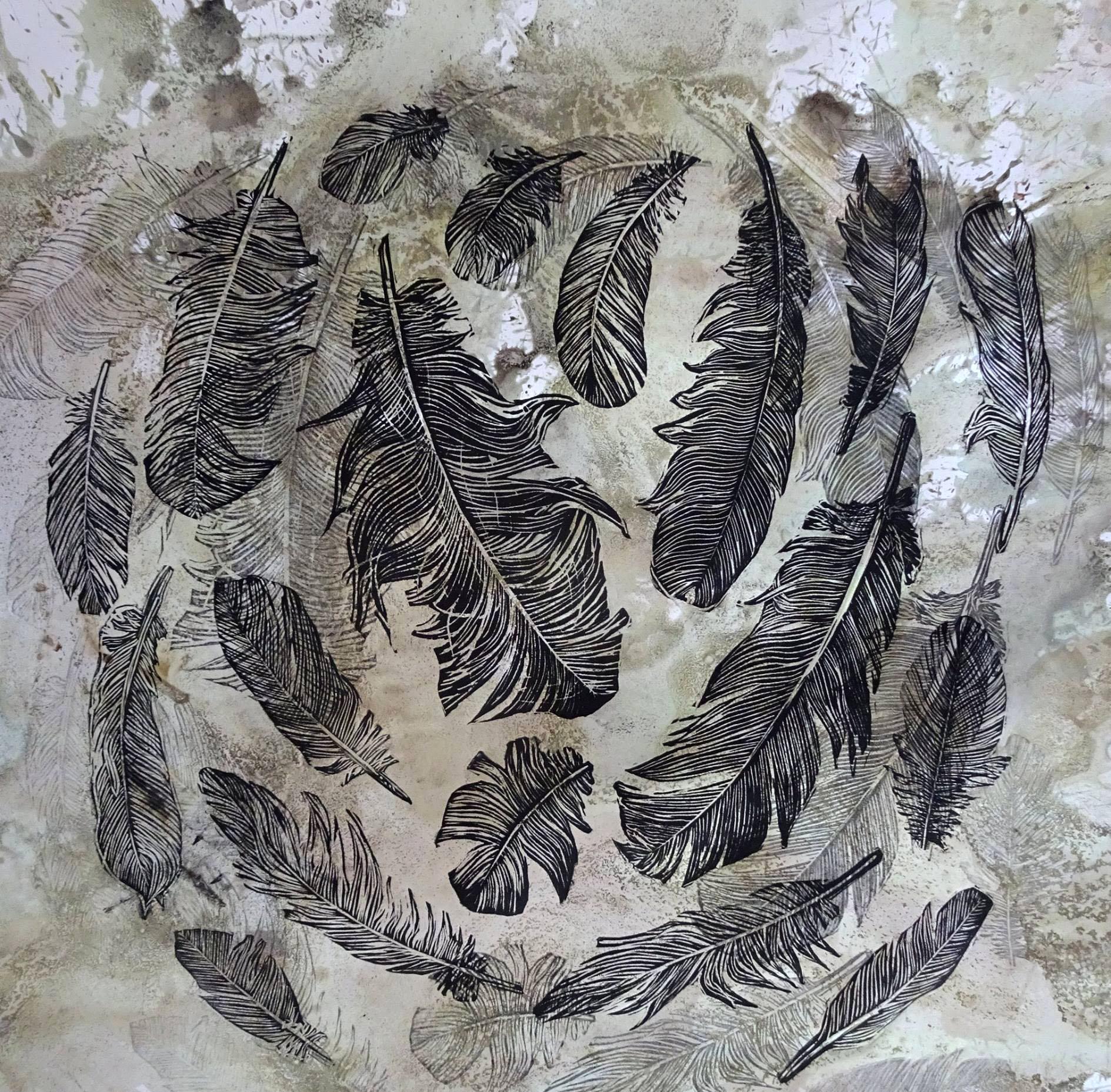 Feather Drift 5