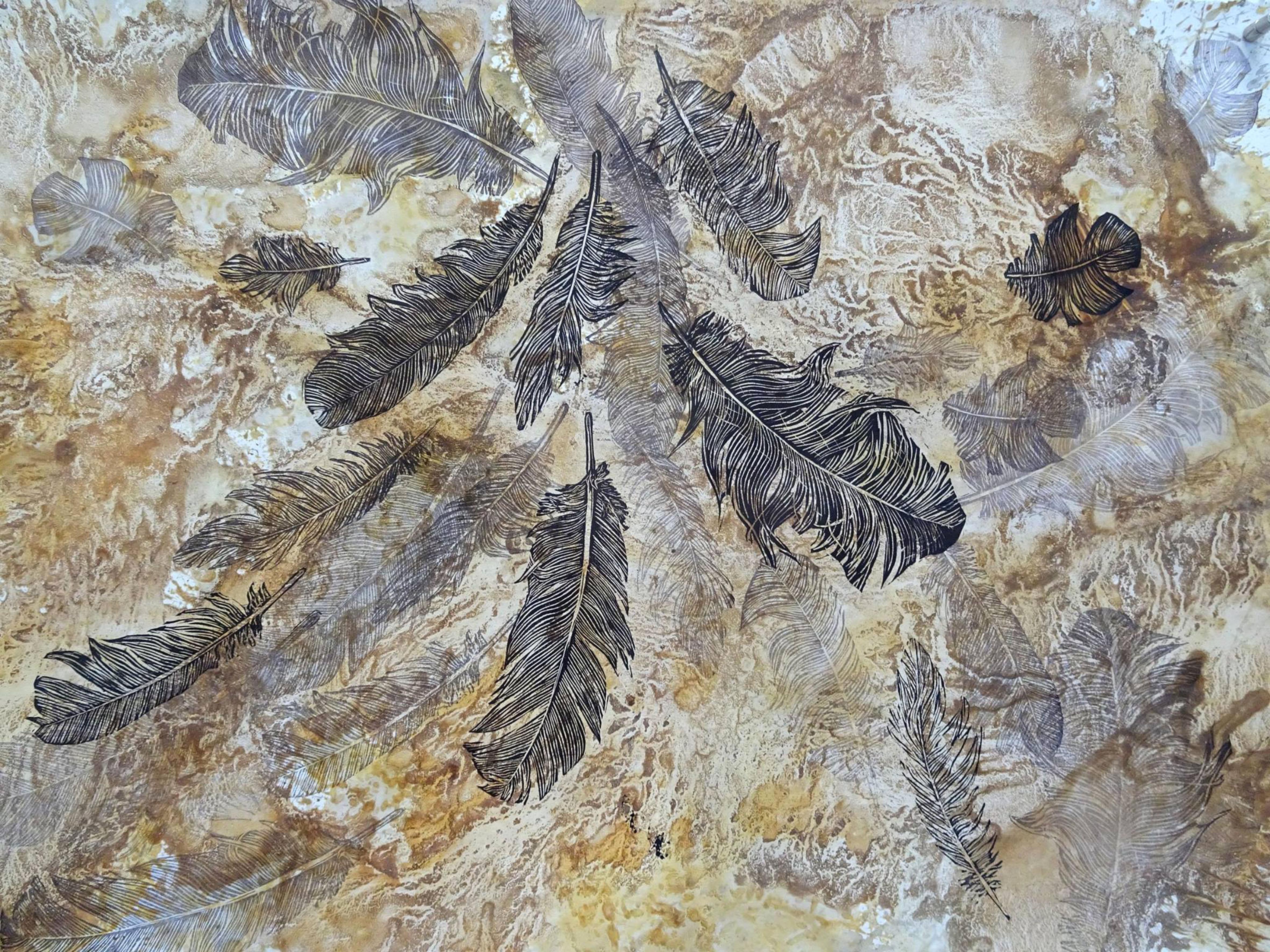 Feather Drift 1
