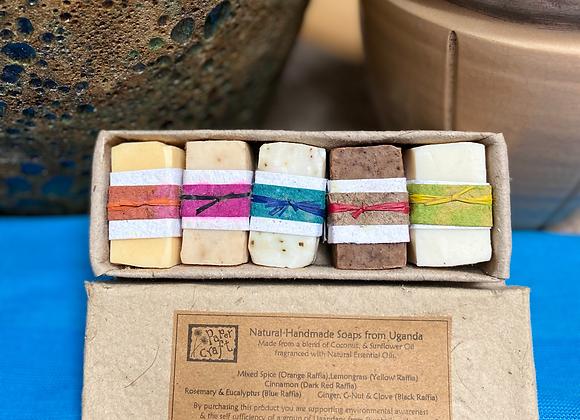 Mini Soap Box Set