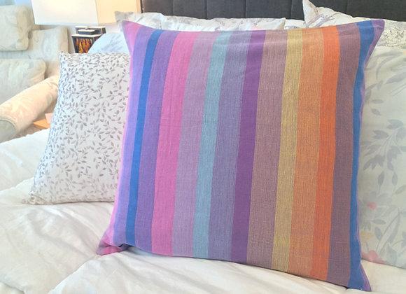 Misty Rainbow Pillow Case