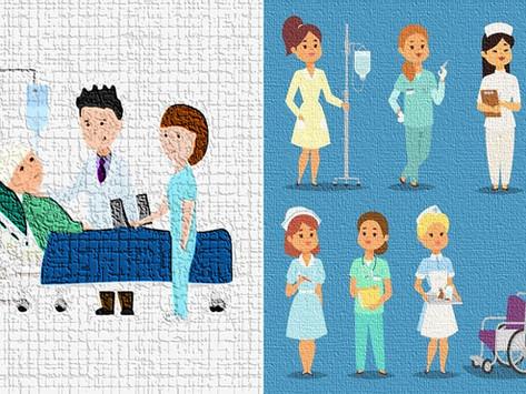 COVID - Long Term Impact on Nursing Care