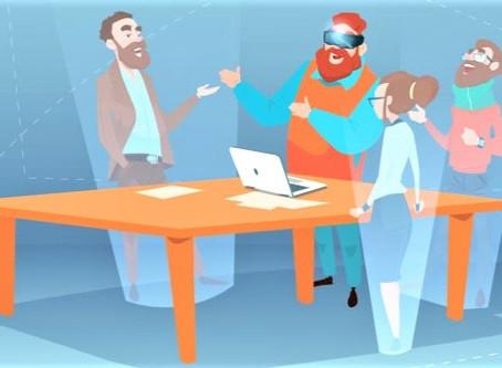 Managing Virtual Team