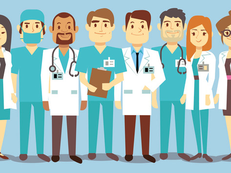 Employee Engagement in Healthcare – In Times of COVID-19
